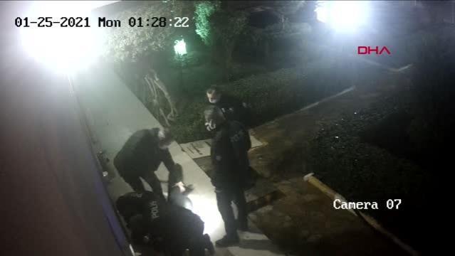 Antalya'da 5 polis memuru hakkında, bir site sakininin şikayetçi olduğu Çağdaş Yırtıcı'yı (33) görevlerinin gerektirdiği ölçünün üzerinde kuvvet kullanarak yaraladıkları iddiasıyla dava açıldı.