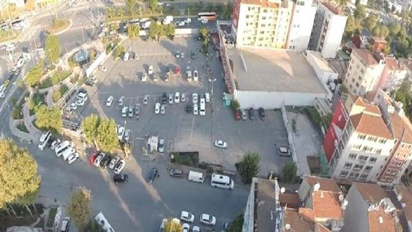 Lunapark arazisi - Sputnik Türkiye