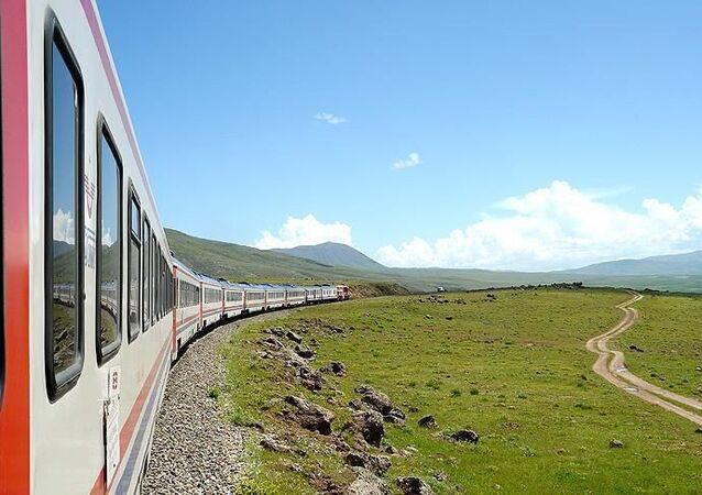 tren vagon