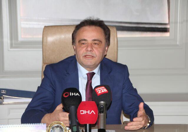 Semih Şahin