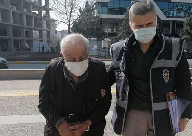 Gelinini öldüren 89 yaşındaki kayınpeder ev hapsine çarptırıldı