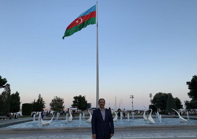 Eski AK Parti Çorum Milletvekili Cahit Bağcı,  Resmi Gazete'de yayınlanan kararla Azerbaycan Büyükelçiliği'ne atandı.