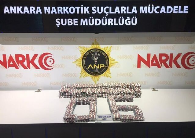 uyuşturucu hap, Ankara, aile hekimi, hasta