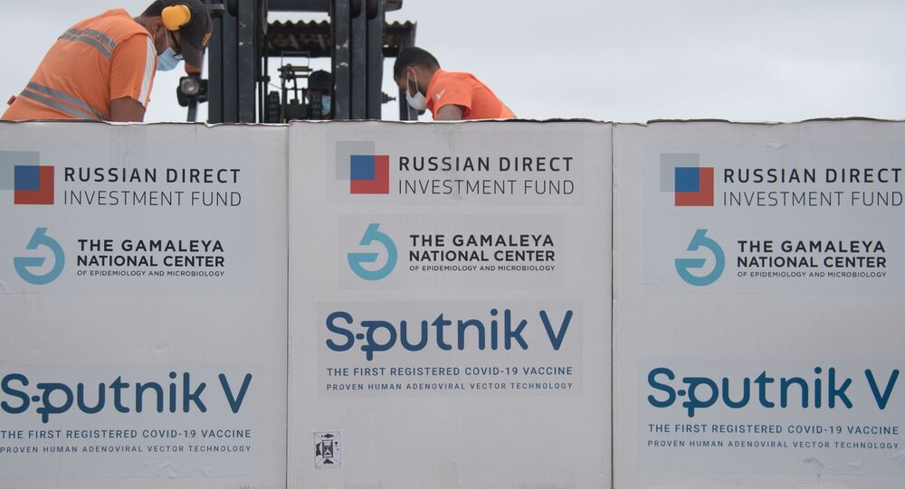 Sputnik V, aşı, koronavirüs, Rusya