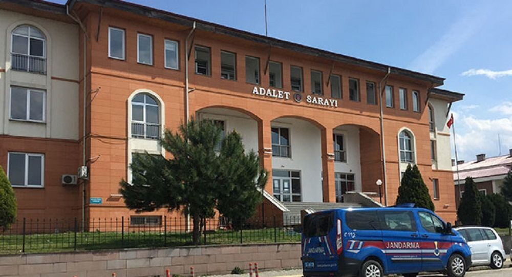 Adalet Sarayı, Jandarma