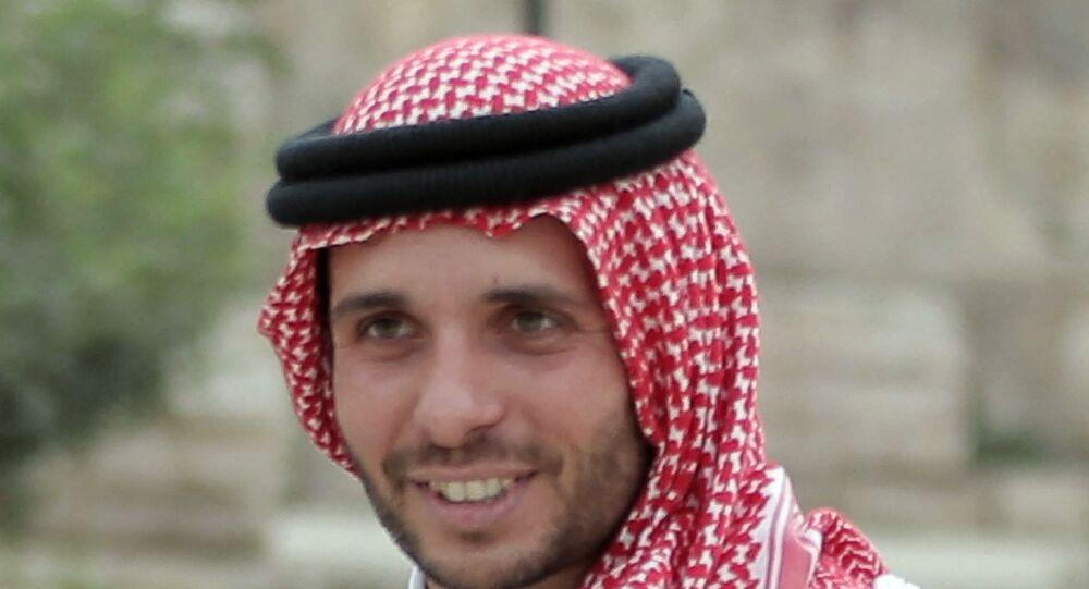 Prens Hamza