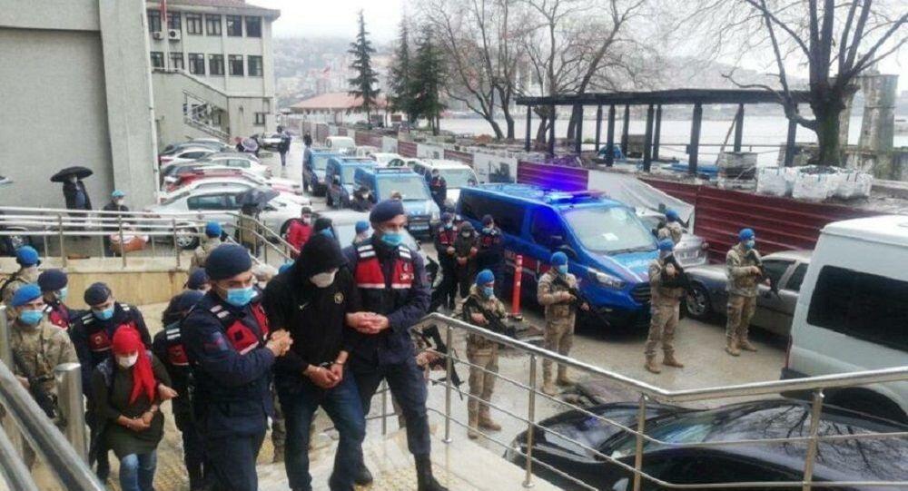 Zonguldak-cinayet