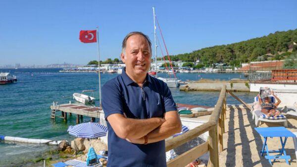 Cem Gürdeniz - Sputnik Türkiye
