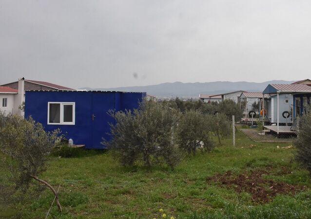 İzmir'de hobi bahçeleri