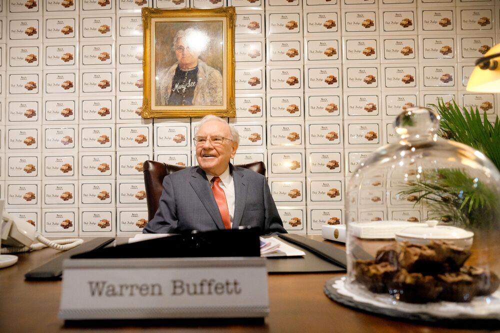 6. ABD'li yatırımcı Warren Buffett - 96 milyar dolar
