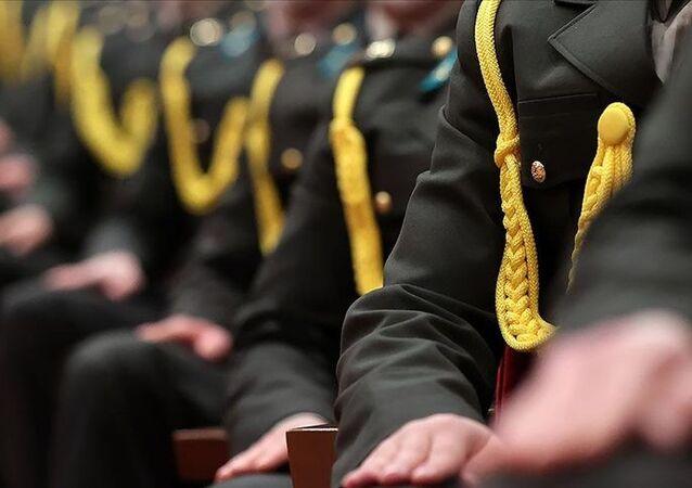 Askeri okul