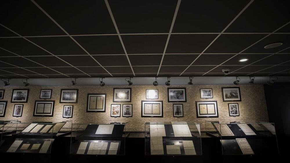 Kültür ve Turizm Bakanlığı'ndan gerekli izinler alınarak oluşturulan müzenin, teşkilatın yaşadığı değişimi yeni nesillere aktararak, halkla ilişkiler ve kurumsal imajın güçlendirilmesine katkı sağlaması hedefleniyor. Türk Polis Teşkilatı için ilk olma özelliği taşıyan Polis Müzesi, 9 Nisan Cuma günü açılacak.