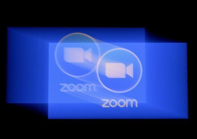 Zoom uygulaması