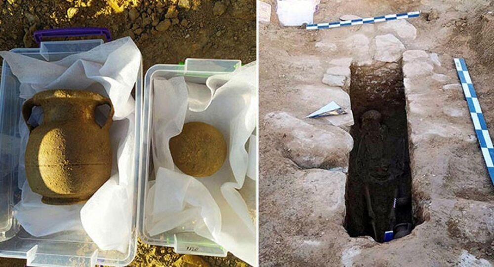 Manisa'nın Gölmarmara ilçesinde bulunan tarihi eser