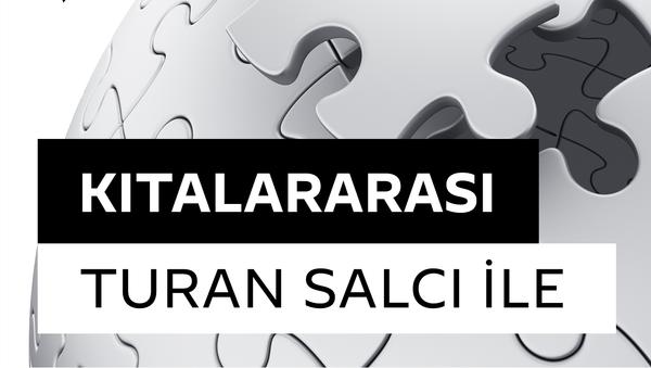 Kıtalararası - 04.04.2021 - Sputnik Türkiye
