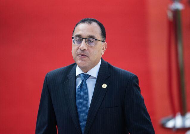 Mısır Başbakanı Mustafa Medbuli