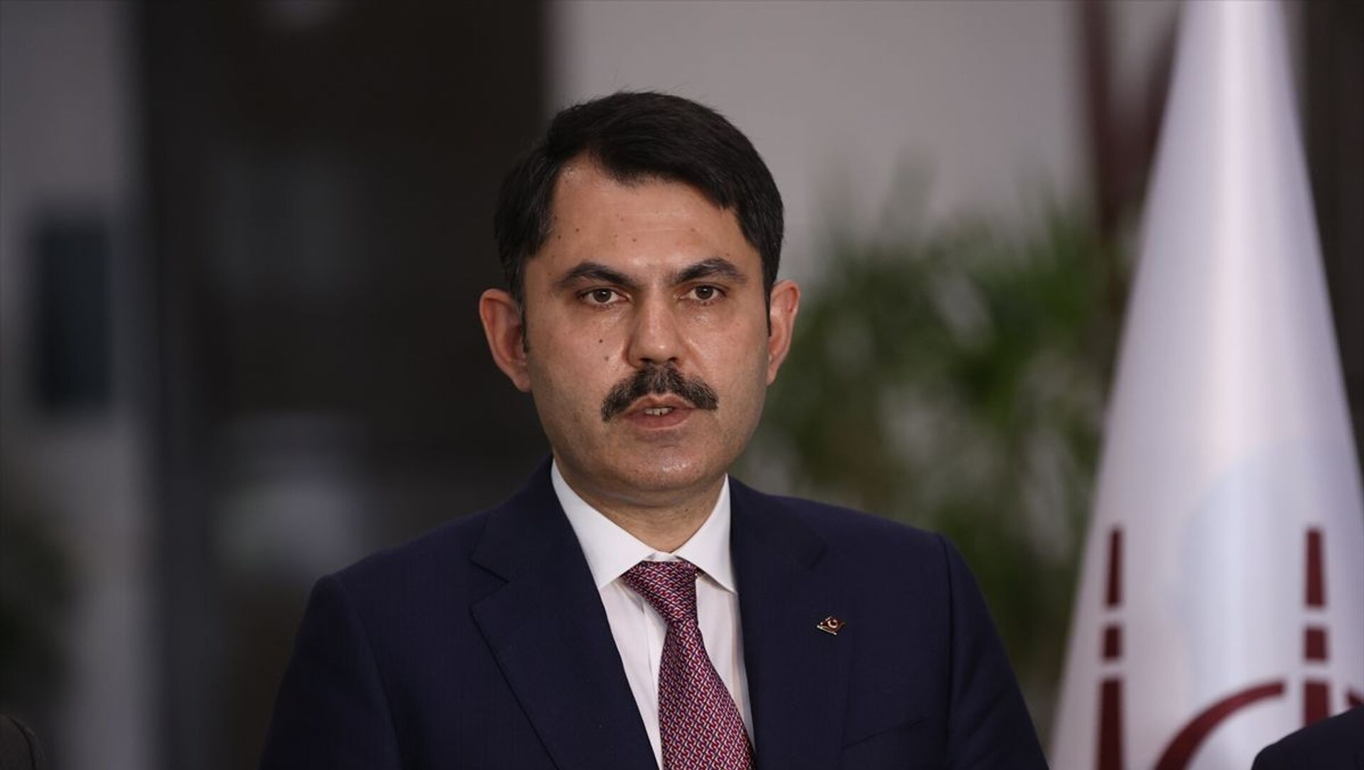 Çevre ve Şehircilik Bakanı Murat Kurum - Sputnik Türkiye, 1920, 21.05.2021