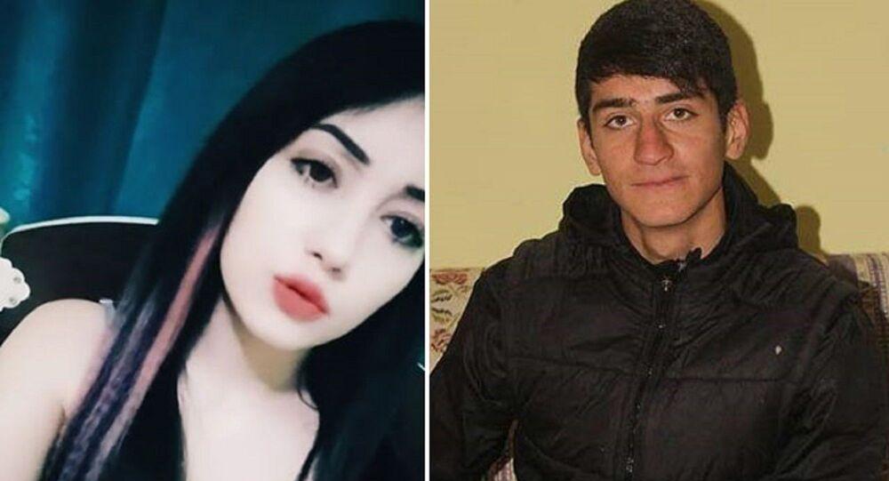 Emine Fulya Akçelebi  - Salih Yılmaz Coşkun