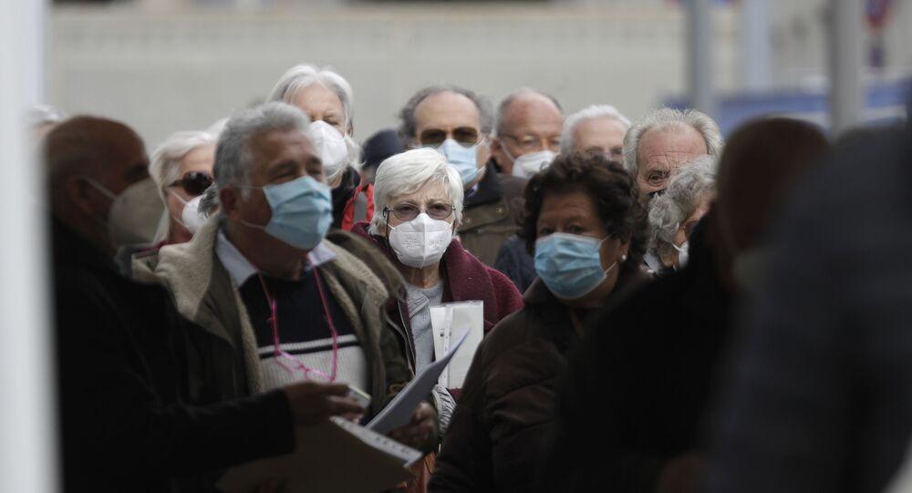 Can kayıplarının arttığı İtalya'da 'Yanlış insanlar mı aşılanıyor?' sorusu gündemde