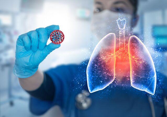 Japon doktorlar, bir Kovid-19 hastasına dünyanın ilk canlı donör akciğer naklini gerçekleştirdi