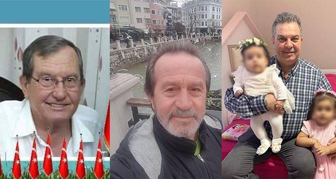 3 kardeş 15 gün içinde koronavirüsten hayatını kaybetti