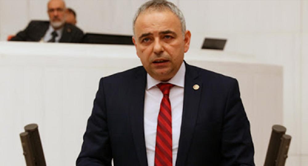 Ahmet Vehbi Bakırlıoğlu