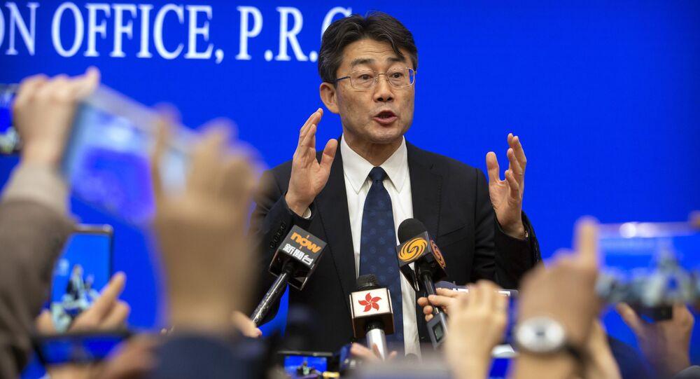 Çin aşılarının etkisinin düşük olduğunu söyleyen Çinli yetkili: Yanlış anlaşıldım