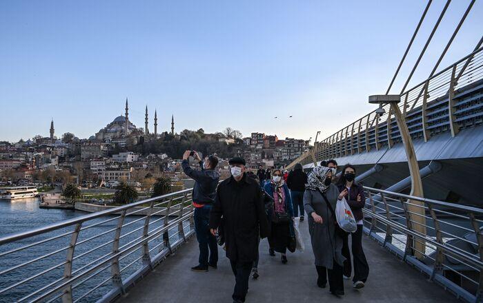 İstanbul- Koronavirüs
