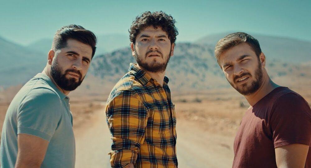 Kafalar, Bilal Hancı, Atakan Özyurt, Fatih Yasin, YouTube