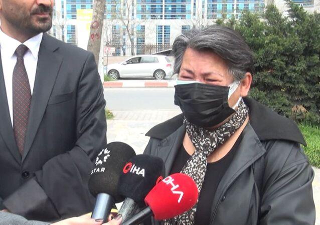 Hande Çinkitaş cinayetinde baba ve üvey anne tahliye edildi: 'Benim kızımın ruhu şimdi tekrardan iyi değil'