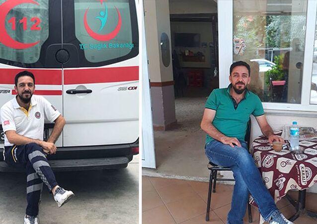 Kaybolan sağlık çalışanından 3 gündür haber alınamıyor - Adem Polat