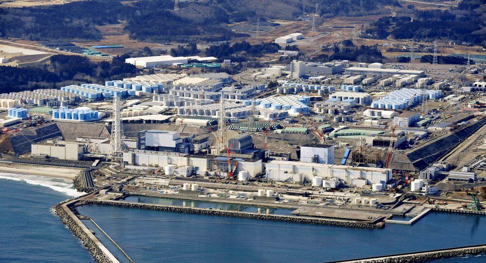 Fukuşima Dai-çi nükleer santrali