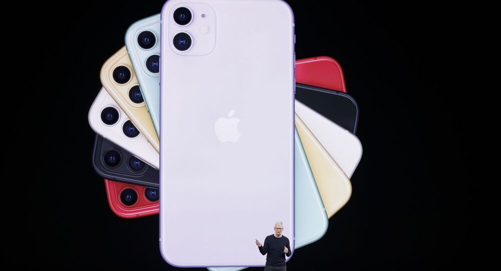 Apple- iPhone