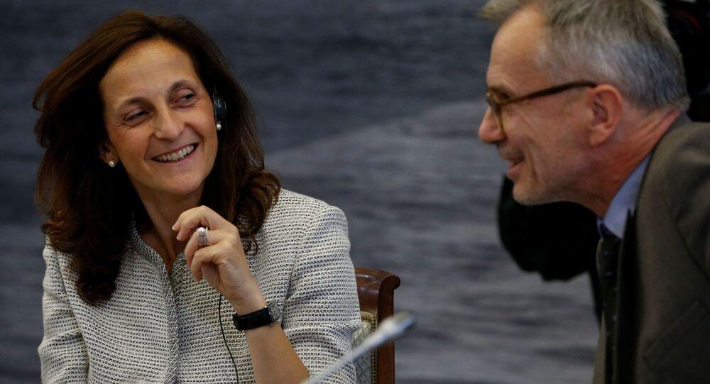 Reuters'ta genel yayın yönetmenliğine ilk kez bir kadın gelecek