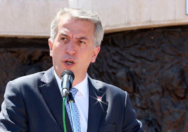 Ertan Şener