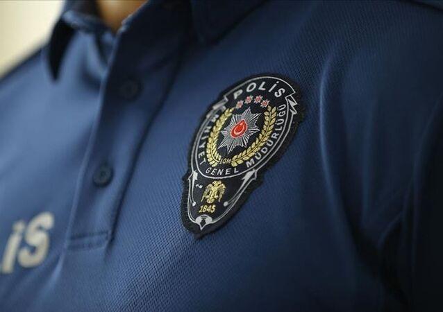 Polis, Emniyet Genel Müdürlüğü