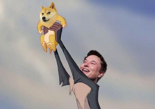 Dogecoin'in toplam piyasa değeri 11 milyar doları geçti