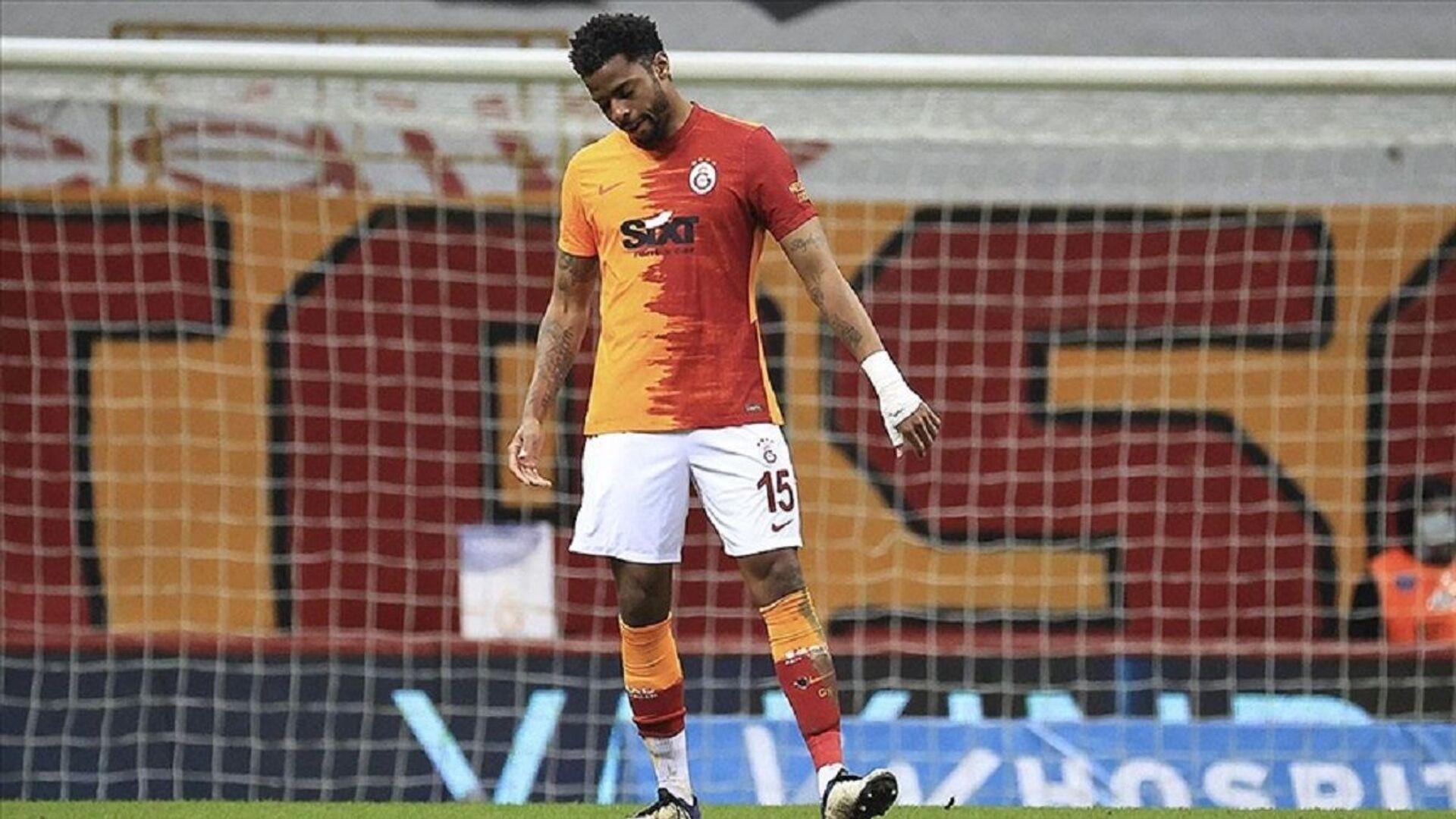 Ryan Donk - Galatasaray - Sputnik Türkiye, 1920, 23.08.2021