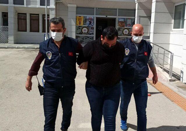 Kız kardeşine çarpan taksici: Kardeşimizi koruduk, suç yerine geçiyorsa bilemeyiz artık