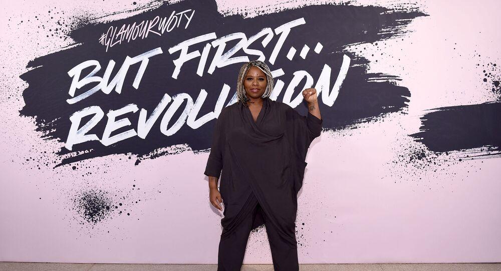 Black Lives Matter kurucularından Patrisse Cullors