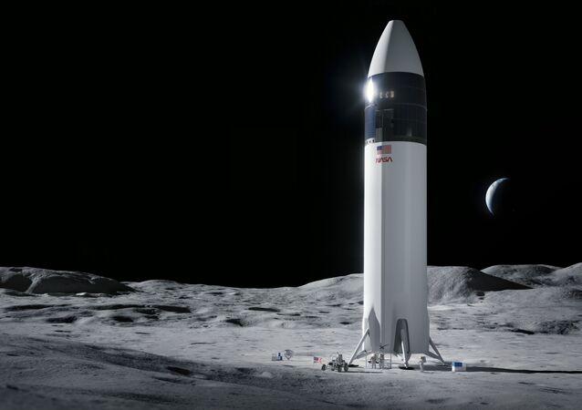 NASA'nın Artemis görevi