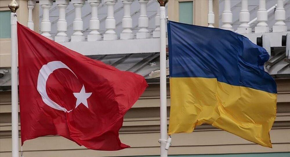Türkiye - Ukrayna