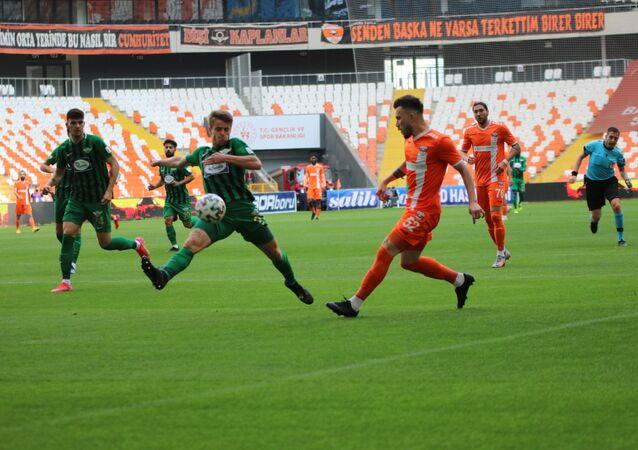 Adanaspor, Akhisarspor