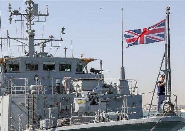 İngiliz Donanması, savaş gemisi, İngiltere