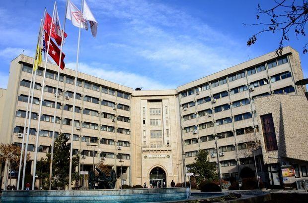 Konya Büyükşehir Belediyesi