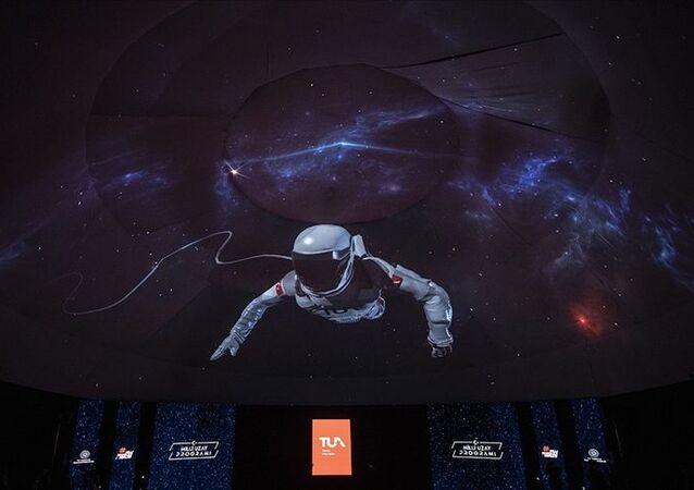 Milli Uzay Programı, Türkiye Uzay Ajansı