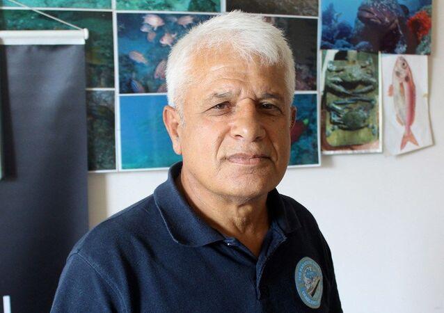 Prof. Dr. Mehmet Gökoğlu