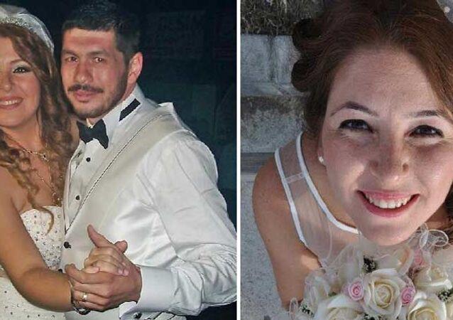 Tüp bebek yöntemiyle hamile kalan kadın, koronavirüs nedeniyle önce bebeğini sonra hayatını kaybetti