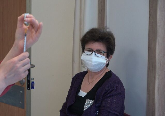 55 yaş ve üzeri - aşılama - aşı