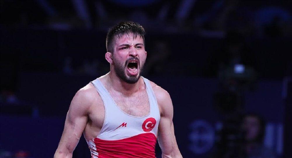 Süleyman Atlı